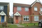 3 bed semi detached home to rent in GORDON CLOSE<br>...