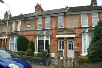 Terraced home to rent in CHRISTCHURCH ROAD<br>...