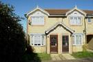 2 bed End of Terrace property to rent in MANOR HOUSE DRIVE<br>...