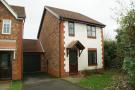 3 bedroom Detached house to rent in SMITHY DRIVE<br>...