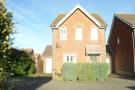 3 bedroom Detached home in ROMAN WAY<br>...