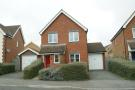 Detached property in LODGE WOOD DRIVE<br>...