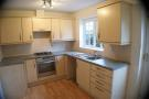 2 bed semi detached property in SKYLARK WAY<br>...