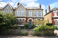 6 bed semi detached home for sale in Stradella Road...