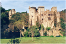 Castle in Catalonia, Barcelona for sale