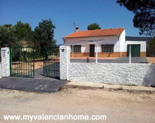 3 bed Villa in Valencia, Valencia...