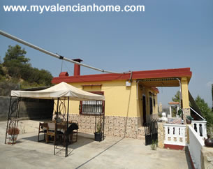3 bed Detached home for sale in Valencia, Valencia...