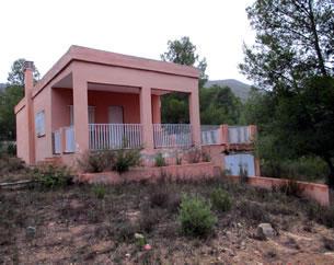 Villa in Villar del Arzobispo...