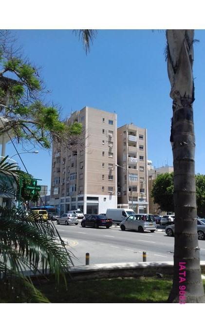 Nicosia Centre Flat for sale
