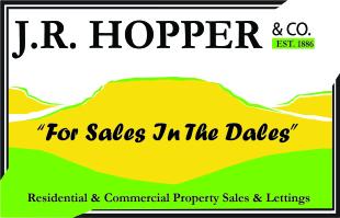 J.R Hopper & Co, Settlebranch details