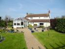 Detached home for sale in Ditchingham, Bungay