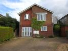 4 bed Detached home for sale in Waveney Road, Bungay