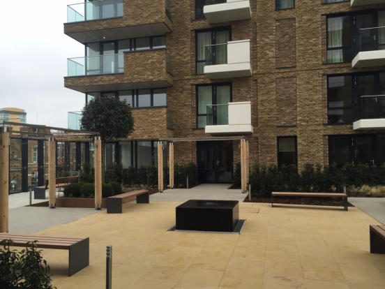 1 Bedroom Apartment To Rent In Naval House Victory Parade Plumstead Road London Se18 Se18
