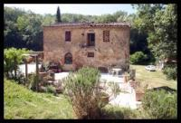 Mill for sale in Pienza, Tuscany, Italy