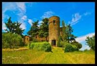 Castle for sale in Panicale, Umbria, Italy
