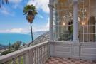 7 bed Villa in Camogli, Liguria, Italy