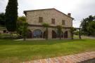 3 bedroom Farm House in Sarteano, Tuscany, Italy