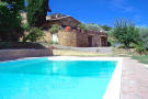 Farm House for sale in Trequanda, Tuscany, Italy