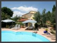 Villa for sale in Vinci, Tuscany, Italy