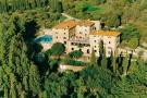 20 bed Hotel in Cortona, Tuscany, Italy