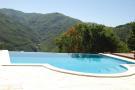 Villa for sale in Bagni Di Lucca, Tuscany...