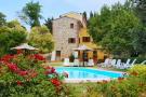 Villa in Massa Marittima, Tuscany...