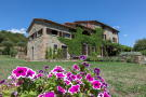 Farm House in Lisciano Niccone, Umbria...