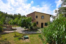Farm House for sale in Pozzuolo, Umbria, Italy