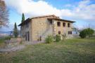Farm House for sale in Radicofani, Tuscany...