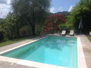 4 bedroom Farm House in Lucca, Tuscany, Italy
