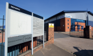 property to rent in Units 3 & 4, The Redwing CentreMosley Road,Trafford Park,Manchester,M17 1PG