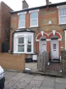 Photo of Percival Road,