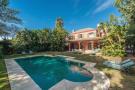 5 bed Villa for sale in Andalusia, Malaga...