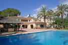 5 bedroom Villa in Andalusia, Malaga...