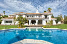 8 bed Villa for sale in Andalucia, Malaga...