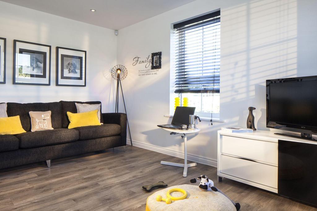 3 Bedroom Semi Detached House For Sale In Stratford Road Wolverton Milton Keynes Mk12 5fd Mk12