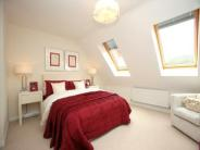 3 bedroom new home in Ruddington Lane, Wilford...
