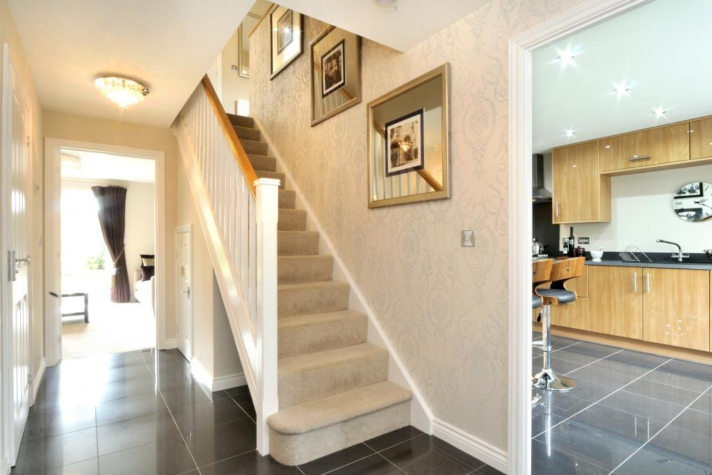 4 Bedroom Detached House For Sale In Ruddington Lane