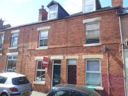 3 bedroom Terraced house in Maud Street, New Basford...
