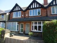 Carlton Hill Terraced property to rent