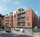 new Apartment for sale in St. Pancras Way, London...