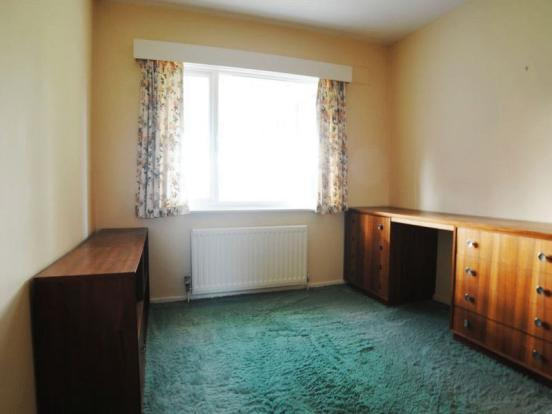 Bedroom Two/St...