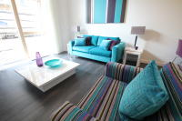 3 bed new Apartment in North Road, London, N7