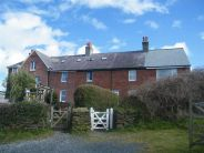 Cottage for sale in Boscastle, Cornwall