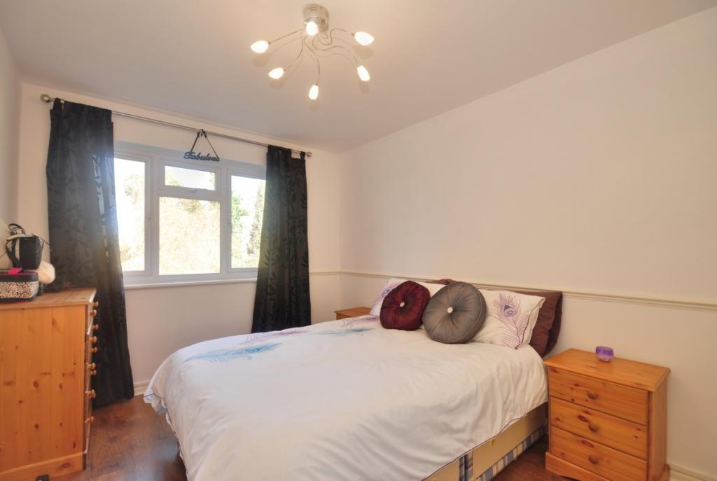 Harrow Bedroom