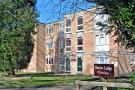 Harrow Lodge exte...