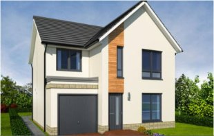 The Oaks by Robertson Homes, Birchwood Drive,
