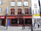 Commercial Property in Brick Lane, Shadwell