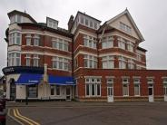 Flat for sale in 453 Christchurch Road...