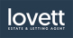 Lovett Estate & Lettings Agents, Bournemouth logo